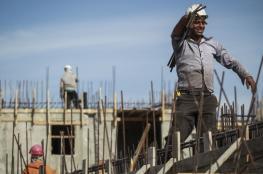 تحذير  للعمال الفلسطينيين : عمليات نصب جديدة تنظمها نقابات عمال