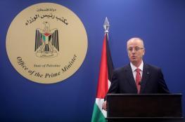 رئيس الوزراء يهاجم الفيتو الامريكي بخصوص القدس
