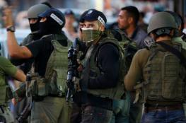 إجراءات مشددة في القدس تزامنا مع الذكرى الـ47 لحريق المسجد الأقصى
