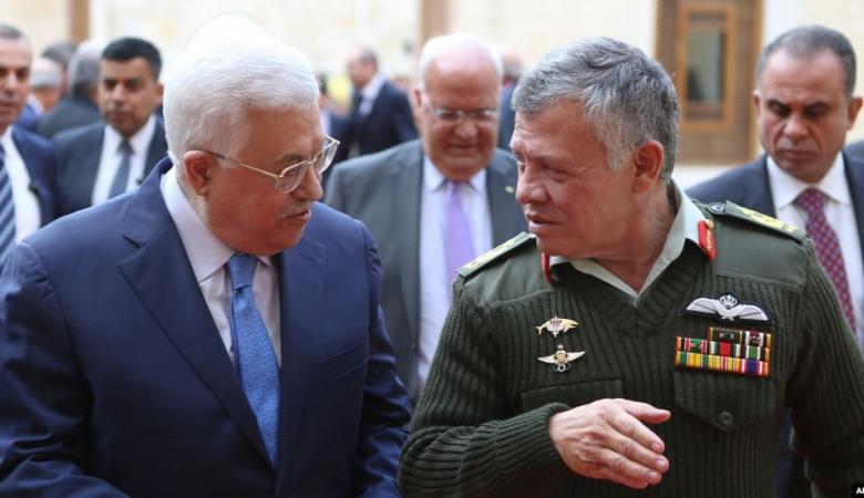 """نائب أردني: الأردن وفلسطين تركا وحيدين لمواجهة """"صفقة القرن"""""""