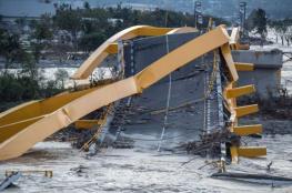 اندونيسيا تحذر من تسونامي جديد وترفع حالة الطوارئ