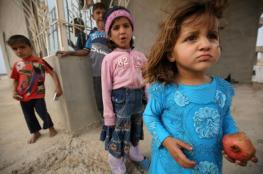 """""""يونيسيف"""" تدخل الموصل لأول مرة منذ عامين وتساعد 15 ألف طفل"""