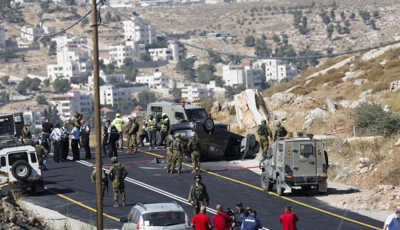 أربعة شهداء برصاص الاحتلال و320 معتقلا خلال أيار المنصرم