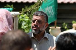 """الاحتلال يعتقل القيادي في حماس """" حسن يوسف """""""