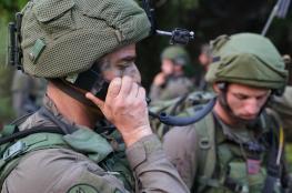 الاحتلال يشن حملة اعتقالات ومداهمات بالضفة الغربية