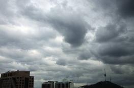 حالة الطقس: انخفاض درجات الحرارة اليوم وارتفاعها خلال الأيام القادمة