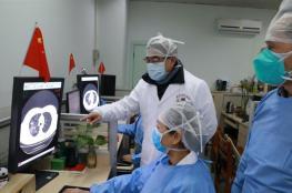 """الصين تنصح باستخدام دواء """"""""كلوروكين"""" في علاج مصابي كورونا"""