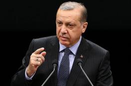 """اردوغان يهاجم"""" ترامب """"  بعد ان وصف الاسلام بالارهاب"""