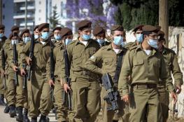"""مسؤول اسرائيلي : فيروس كورونا اخطر من الحرب مع """"مصر """""""
