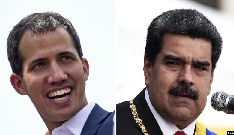 الرئيس الفنزويلي يعلن بدء المفاوضات مع المعارضة