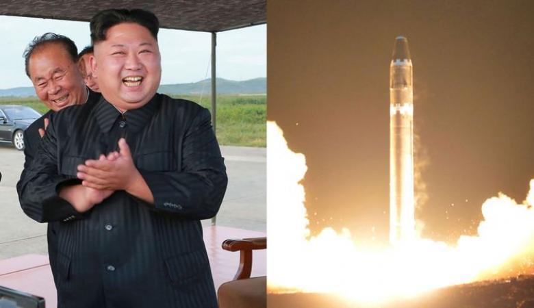 كوريا الشمالية تحذر من الاستفزاز الخطير وتتعهد بالرد بقوة