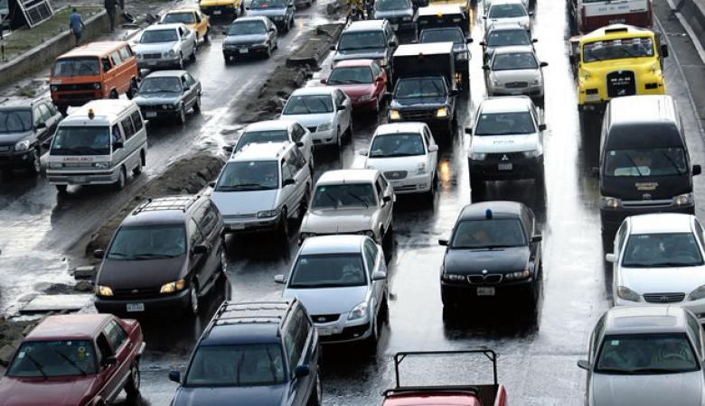 تعرف على قواعد المرور الأكثر غرابة في العالم