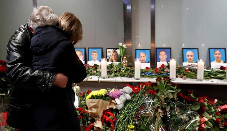 """إيران تكشف """"السبب الرئيسي"""" في إسقاط الطائرة الأوكرانية"""