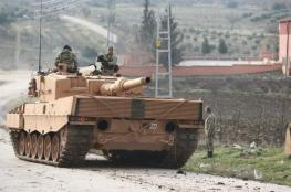 تركيا :الأسد يعلم أننا سنهدم الدنيا فوق رأسه إذا هاجم جنودنا