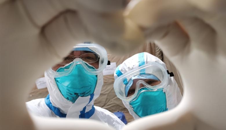 ارتفاع اعداد ضحايا فايروس كورونا الى اكثر من  1600 شخص