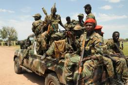 """الجيش السوداني يحذر """"اثيوبيا """" من حرب شاملة"""