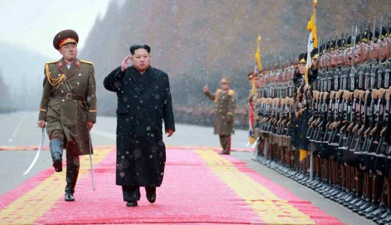 كوريا الشمالية تصدم الولايات المتحدة الامريكية من جديد