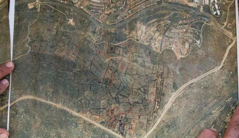 احباط 7 محاولات تسريب اراض فلسطينية للمستوطنين