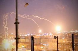 ايران تهدد امريكا : سنمسح حيفا وتل أبيب من على وجه الأرض