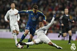 ريال مدريد يتعرض للهزيمة الثانية على التوالي امام سيلتا فيغو