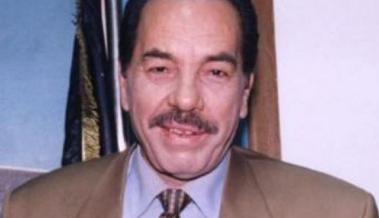 """احمد عبد الرحمن يؤكد :""""انا مستقيل من منصب مستشار الرئيس منذ سنوات """""""