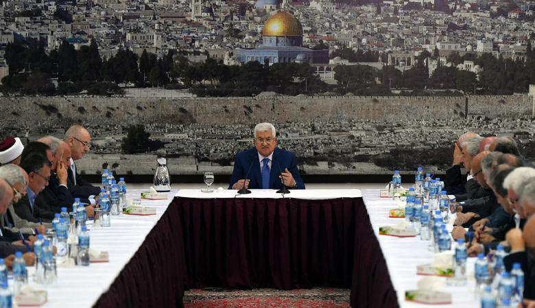 مطالبات اسرائيلية بطرد الفلسطينيين وتدمير السلطة