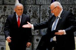 نتنياهو سيطلب مهلة اضافية لتشكيل الحكومة الجديدة