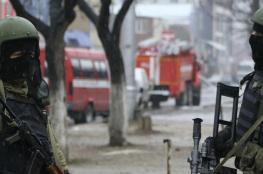 داعش يتبنى هجوماً داخل مقر الاستخبارات الروسية