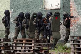 """روسيا تعلن احباط هجوم ارهابي خطير في العاصمة """"موسكو """""""