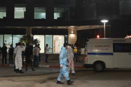 الصحة : اصابة فتاة 17 عاما بفيروس كورونا في قلقيلية