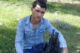 """قوة خاصة اسرائيلية تعتقل المطارد """"عدي غوادرة """""""
