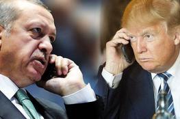 أزمة بين واشنطن وأنقرة.. تركيا تستدعي السفير الأمريكي