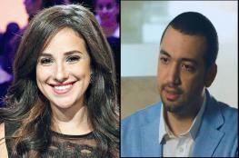 داعية مصري يفسر زواجه بفنانة : الحجاب ليس مقياسيا