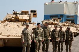 الجيش الامريكي : سنواصل دعم الجيش اللبناني
