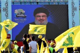 ليبرمان : مستعدون لمواجهة حزب الله حليف ايران في لبنان