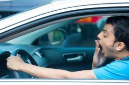 تقنية مثيرة لمواجهة النعاس أثناء القيادة