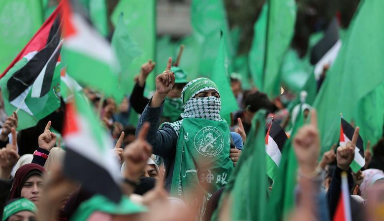 حماس: لا نستبعد أن يشن نتنياهو حربا بأي وقت