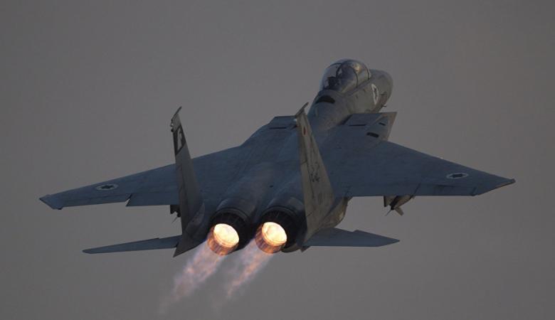 نتنياهو : لن نسمح لايران بالتمركز عسكريا في سوريا