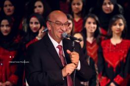 وفاة عميد كلية الفنون الجميلة في جامعة النجاح