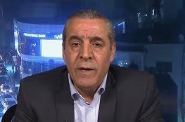 الشيخ يتوعد وزير الحرب بالرد ويتهمه بتجويع الشعب الفلسطيني