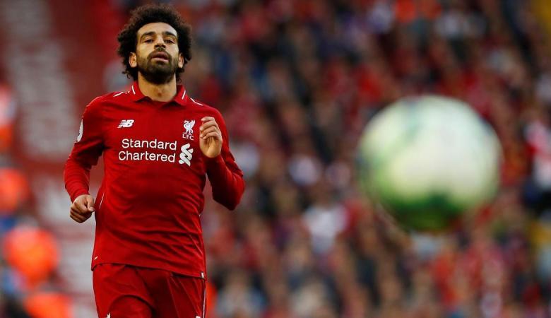 صلاح يخسر لقب أفضل لاعب بالدوري الإنجليزي