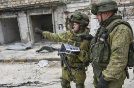 روسيا تحظر على جنودها في سوريا استخدام الهواتف الذكية وفيسبوك