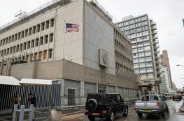 وفد امريكي سيصل القدس لتنسيق عملية نقل السفارة
