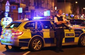 اعتداء عنصري على مصلين أمام مسجد في لندن