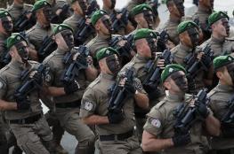 الرئيس اللبناني يعلق على العملية الاسرائيلية ويصدر تعليماته للجيش