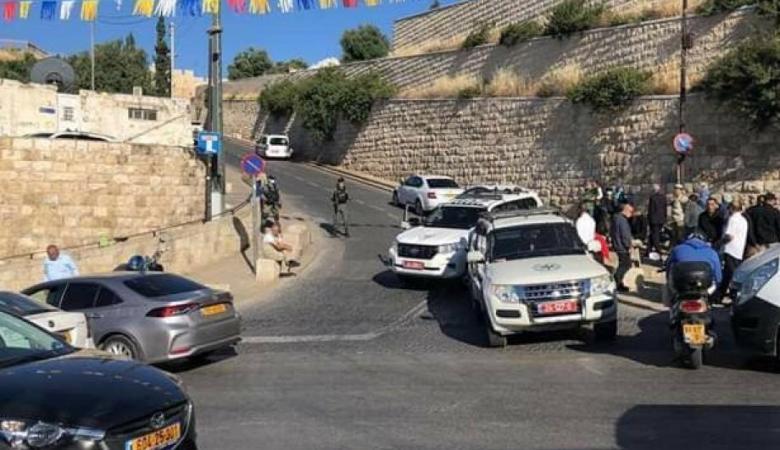 حماس: إعدام الاحتلال لشاب بالقدس يؤكد على اجرامه