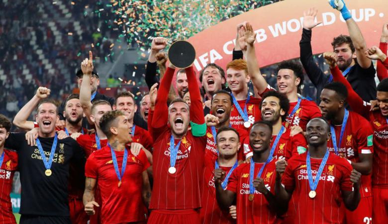 بعد الفوز على توتنهام... ليفربول يحقق رقما قياسيا تاريخيا في الدوري الإنجليزي