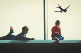 قريباً ... قبل أن تصعد للطائرة سيتم قياس وزنك