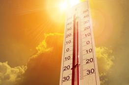 حالة الطقس : أجواء شديدة الحرارة تضرب فلسطين