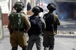 جنين : اصابة فتاة بجراح حرجة برصاص الاحتلال